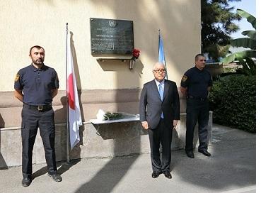 武見参議院議員のご来訪   在タジキスタン日本国大使館